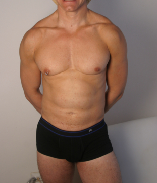 Fabio: Gay Masseur in US, New York