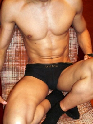 ANDRES - Gay Escort in All Areas , Mexico