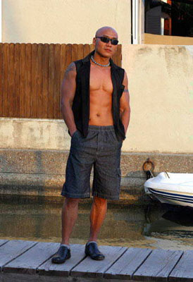 AsianMuscle - Gay Escort in All Areas , China