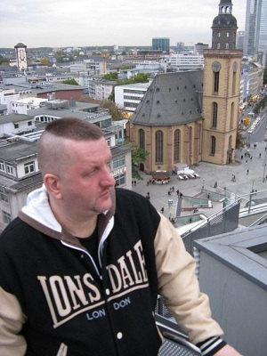 BareMachoMaster - Gay Escort in Hesse-Hessen , Germany