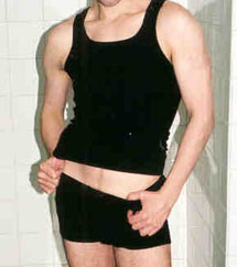 JamesToronto - Gay Escort in All Areas , Canada