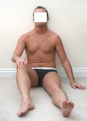 MarcusLeeds: Gay Escort in West Yorkshire, UK
