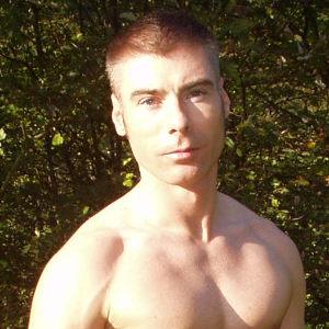 Markus: Gay Escort in Hesse-Hessen, Germany