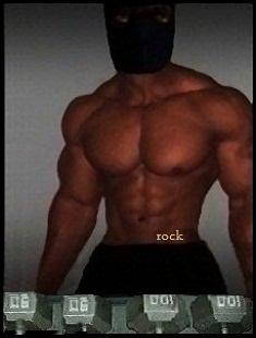 ROCK12: Gay Masseur in ,
