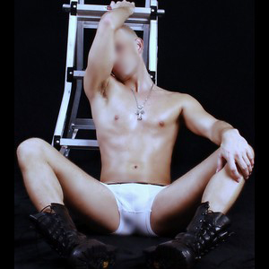 Viktor: Gay Escort in London, UK