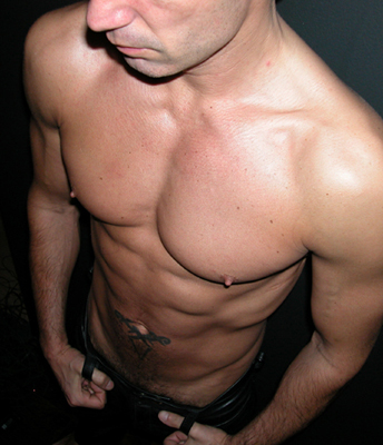 andrew38 - Gay Masseur in London , UK