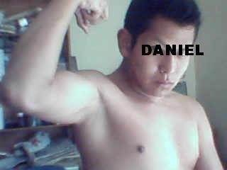 danielcaliente - Gay Escort in All Areas , Peru