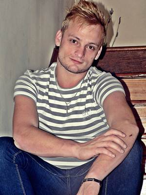 Dante - Gay Escort in All Areas , South Africa