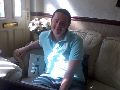 gareth1990: Gay Escort in South Yorkshire, UK