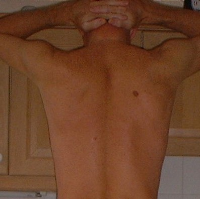 nakedmasseur: Gay Masseur in Oxfordshire, UK