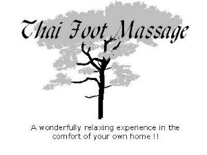 thaimassage: Gay Masseur in Merseyside, UK